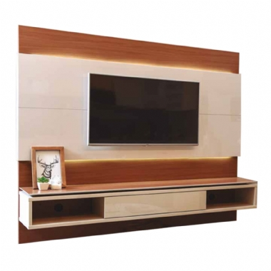 Home e Painel Lincoln