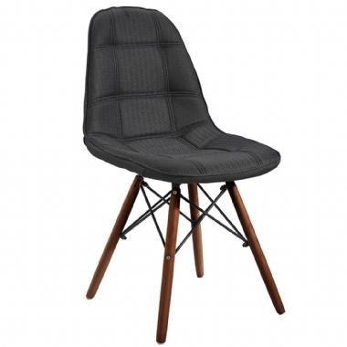 Cadeira DKR 1114 Botonê  Linho